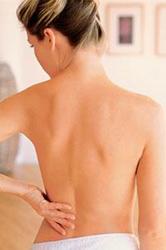 Что может скрываться за болями в спине?